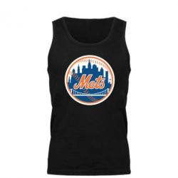 Мужская майка New York Mets - FatLine