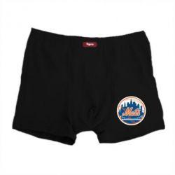 Мужские трусы New York Mets - FatLine