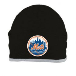 Шапка New York Mets - FatLine