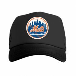 Кепка-тракер New York Mets - FatLine