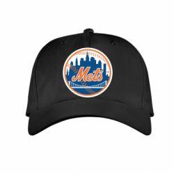 Детская кепка New York Mets