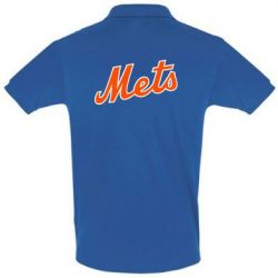 Футболка Поло New York Mets - FatLine