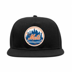 Снепбек New York Mets - FatLine
