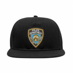 Снепбек New York Police Department - FatLine