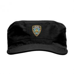 Кепка милитари New York Police Department