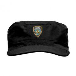 Кепка мілітарі New York Police Department