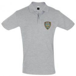 Футболка Поло New York Police Department