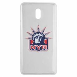 Чехол для Nokia 3 New York Rangers - FatLine