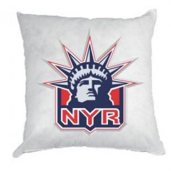 Подушка New York Rangers - FatLine