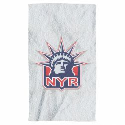 Полотенце New York Rangers - FatLine