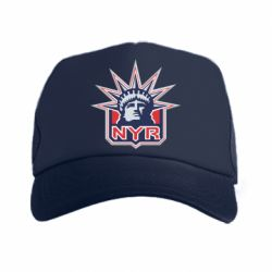 Кепка-тракер New York Rangers