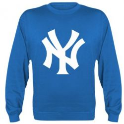 Реглан (свитшот) New York yankees - FatLine