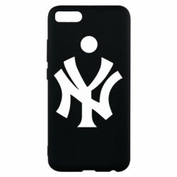 Чехол для Xiaomi Mi A1 New York yankees - FatLine