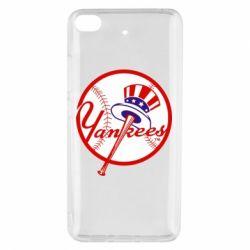Чохол для Xiaomi Mi 5s New York Yankees