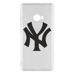 Чехол для Xiaomi Mi Note 2 New York yankees - FatLine