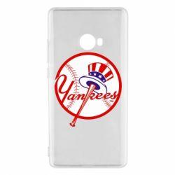 Чохол для Xiaomi Mi Note 2 New York Yankees