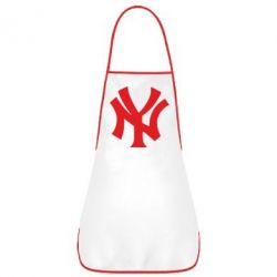 Фартуx New York yankees