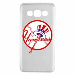 Чохол для Samsung A3 2015 New York Yankees