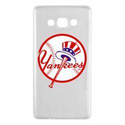 Чохол для Samsung A7 2015 New York Yankees