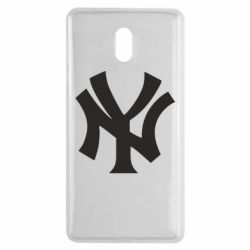 Чехол для Nokia 3 New York yankees - FatLine