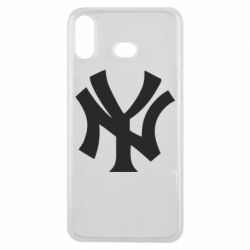 Чехол для Samsung A6s New York yankees - FatLine