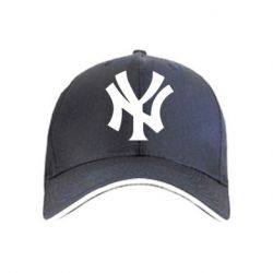 Кепка New York yankees - FatLine