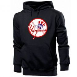 Мужская толстовка New York Yankees - FatLine
