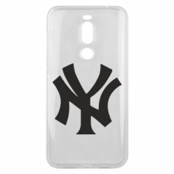Чехол для Meizu X8 New York yankees - FatLine