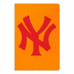 Блокнот А5 New York yankees - FatLine