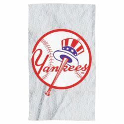 Рушник New York Yankees