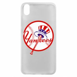 Чохол для Xiaomi Redmi 7A New York Yankees