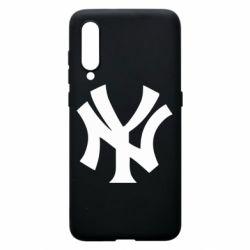 Чехол для Xiaomi Mi9 New York yankees