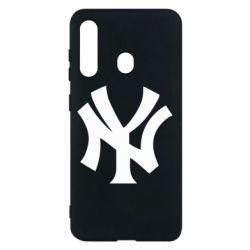 Чохол для Samsung M40 New York yankees