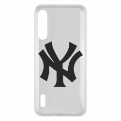 Чохол для Xiaomi Mi A3 New York yankees