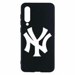 Чехол для Xiaomi Mi9 SE New York yankees