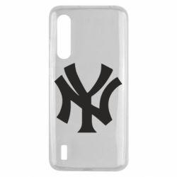Чехол для Xiaomi Mi9 Lite New York yankees