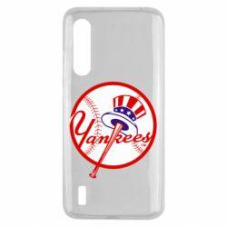 Чохол для Xiaomi Mi9 Lite New York Yankees