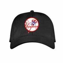Дитяча кепка New York Yankees