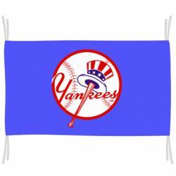 Прапор New York Yankees