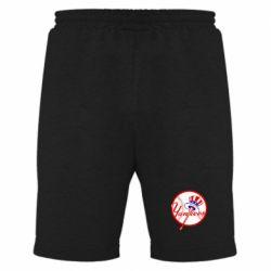 Чоловічі шорти New York Yankees