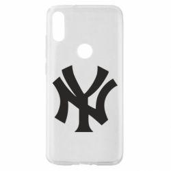 Чехол для Xiaomi Mi Play New York yankees