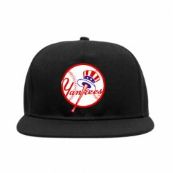 Снепбек New York Yankees - FatLine