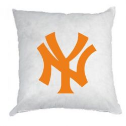 Подушка New York yankees