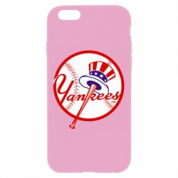 Чохол для iPhone 6 Plus/6S Plus New York Yankees