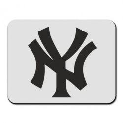 Коврик для мыши New York yankees - FatLine