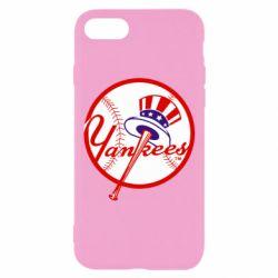 Чохол для iPhone 7 New York Yankees