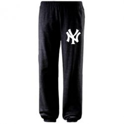 Штаны New York yankees