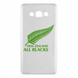 Чехол для Samsung A7 2015 new zealand all blacks - FatLine