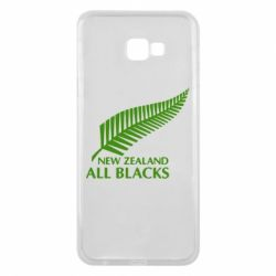Чехол для Samsung J4 Plus 2018 new zealand all blacks - FatLine