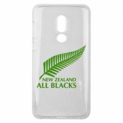 Чехол для Meizu V8 new zealand all blacks - FatLine